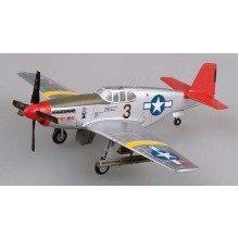 Em39202 - Easy Model 1:72 - P-51c Mustang