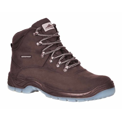 sUw - Steelite All Weather Workwear Ankle Safety Boot S3 WR