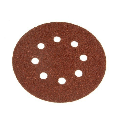Black & Decker X32037 Perforated Sanding Discs 125mm Medium Fine Pack of 5