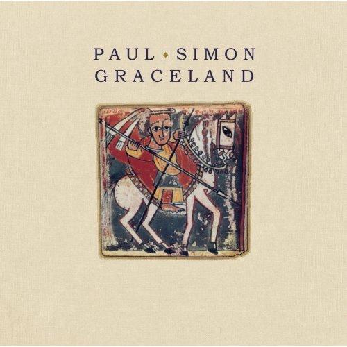 Graceland [25th Anniversary Edition] (Audio CD)