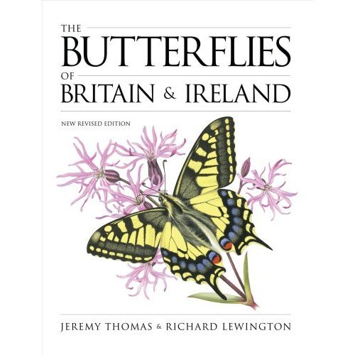 The Butterflies of Britain and Ireland