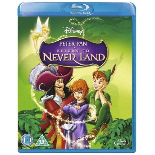 Peter Pan 2: Return to Neverland