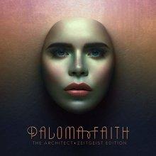 Paloma Faith – The Architect (Zeitgeist Edition) | CD Album