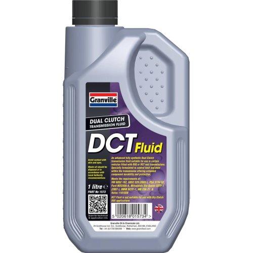 DCT Fluid  - 1 litre