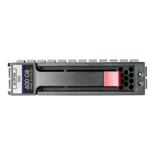 Hewlett Packard Enterprise AP860A R4 HPE Dual Port Enterprise - Hard drive - 600 AP860A