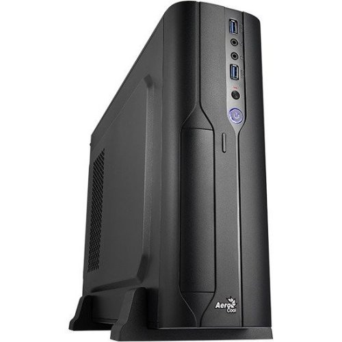 Aerocool Cs-101 Black Computer Case