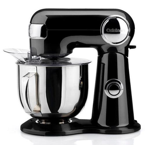 Cuisinart Black Precision Stand Mixer