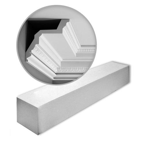 Orac Decor C307 LUXXUS 1 Box 12 pieces Cornices Mouldings | 24 m