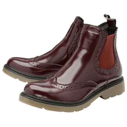 LADIES WOMENS DOLCIS DOCS WINLOVE ANKLE BOOT SIZE