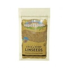 Of The Earth - Organic Raw Milled Linseeds 180g