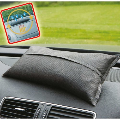 Large Reusable 1KG Car Home Dehumidifier Bag Moisture Killer Absorber Dry Pad