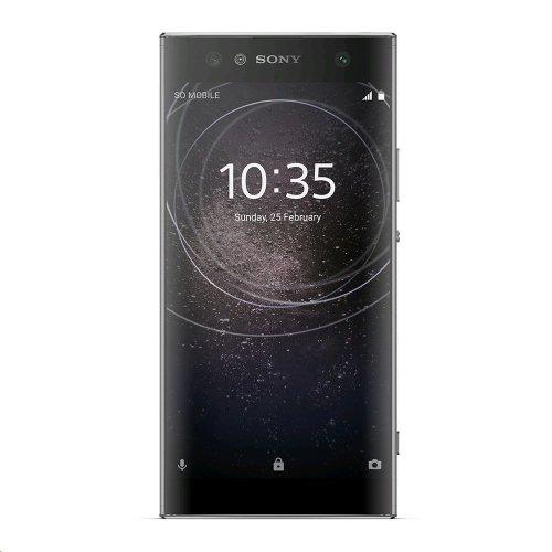 Sony Xperia XA2 Ultra Black