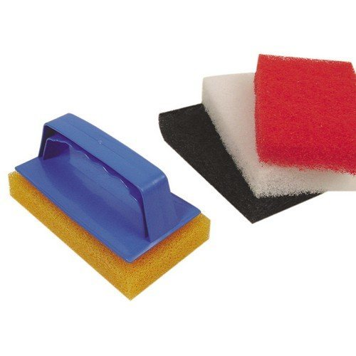 Vitrex 102912 Grout Clean Up & Polishing Kit