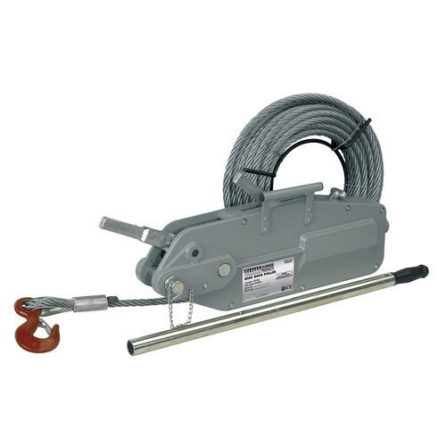 Sealey WRP3200 3200kg Wire Rope Puller