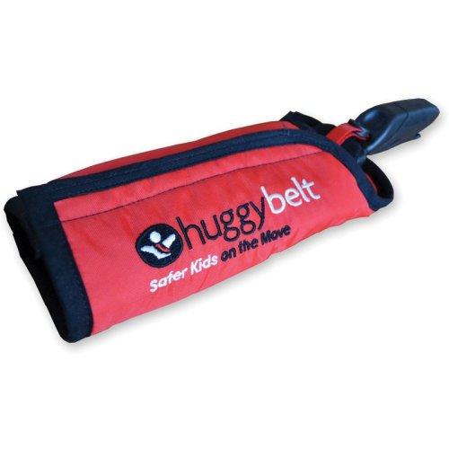 Huggybelt Isofix Child Seat Belt Positioner