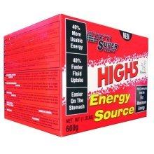 High 5 Energy Source Orange 600g