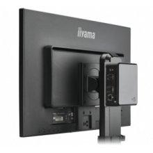 iiyama MD BRPCV01 Desk stand CPU holder Black CPU holder