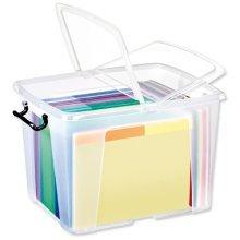 Strata 40 Litre Storemaster Plastic Smart Box