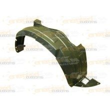 Kia Picanto 2007-2011 Front Wing Arch Liner Splashguard Right O/s