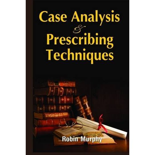 Case Analysis and Prescribing Techniques
