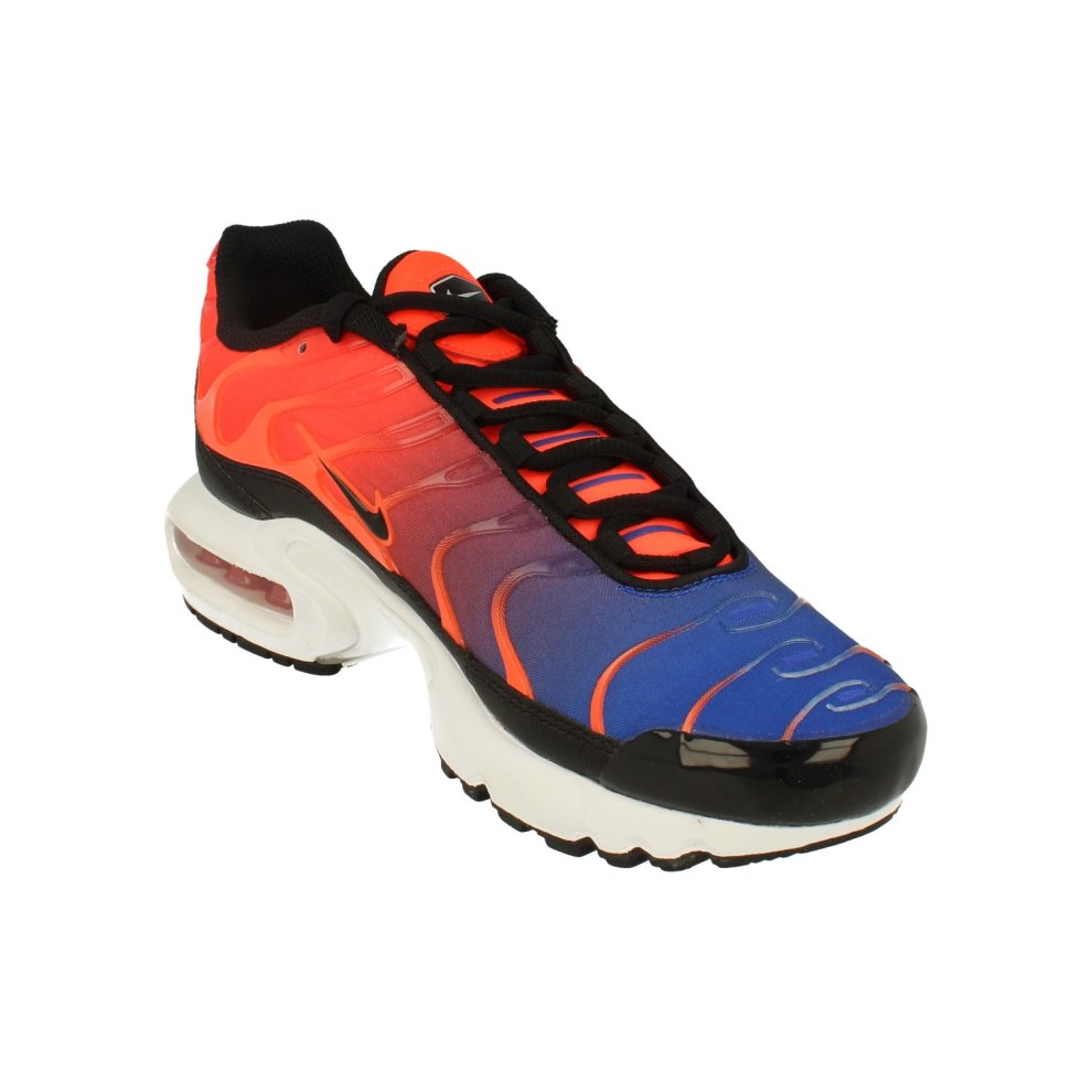 first rate a0480 4b3ee ... Nike Air Max Plus Tn Se BG Running Trainers Ar0006 Sneakers Shoes - 3  ...