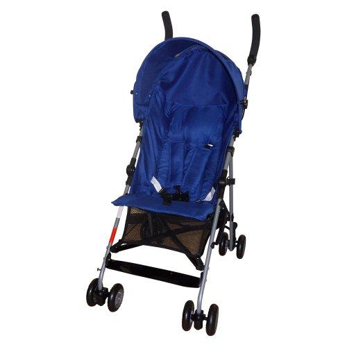 Babyco Trend Light Weight Stroller (Blue)