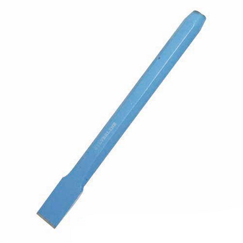Silverline Cold Chisel 19 x 250mm - 67502 -  cold 19 x chisel 250mm silverline 67502