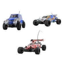 deAO 2WD Remote Control Cars Electric 1:10 Scale High Speed Up To 28KM/PH
