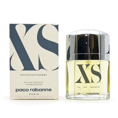 Paco Rabanne XS Excess Pour Homme Eau de Toilette Spray 50ml