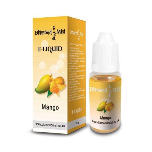 Diamond Mist 10 ml Mango E-Liquid