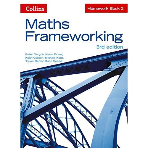 collins maths frameworking 3rd edition homework book 2 answers