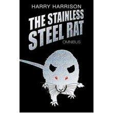 The Stainless Steel Rat Omnibus