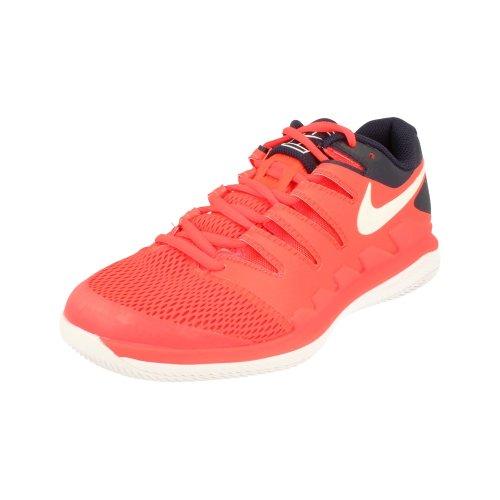 Nike Air Zoom Vapor X HC Mens Tennis Shoes Aa8030 Sneakers Trainers ... 49b05f06b