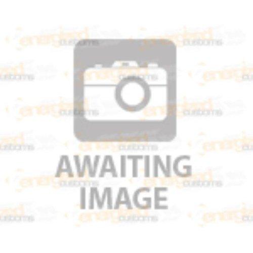 Citroen Berlingo Van 2008- Front Wing Arch Liner Splashguard Left N/s