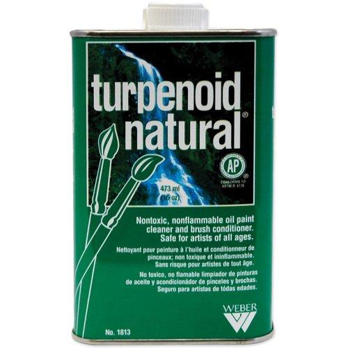 Natural Turpenoid-16oz