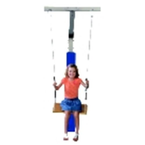 Integrations Sensory Ground Swing, 9 x 20 x 5 In.