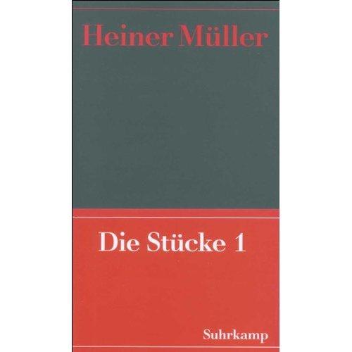 Werke 03. Die Stücke 01.