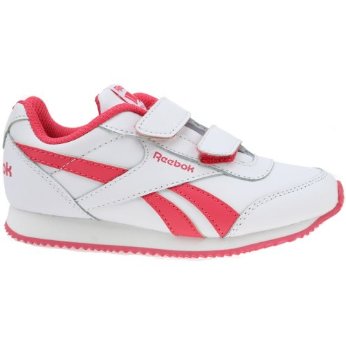 Reebok Royal Cljog 2v V70469 Kids White sneakers