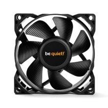 Be Quiet! BL037 Pure Wings 2 PWM Case Fan, 8cm, Rifle Bearing