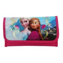 Frozen Clutch Bag