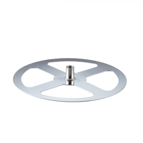 Bodum Spare Cross Plate for Cafetiere, 8 Espresso Cup Size
