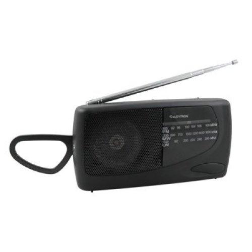 Lloytron N736 3 Band Portable Radio