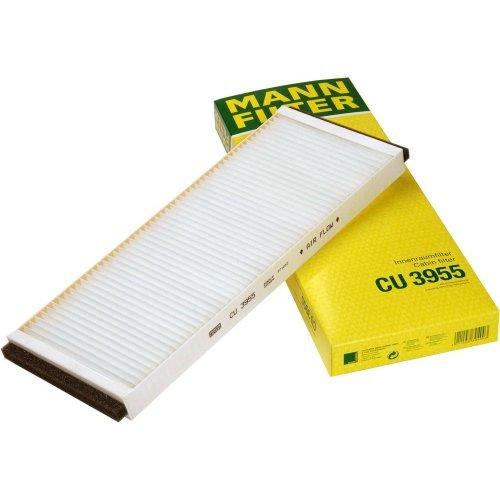 Mann Filter CU3955 Cabin Air Filter