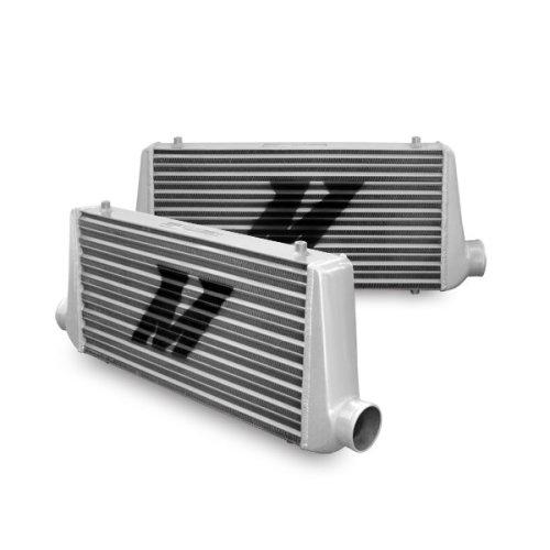 Mishimoto MMINT-UM  Universal Intercooler M-Line, Silver