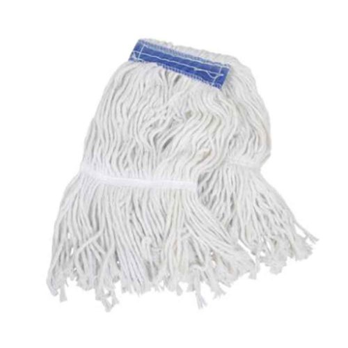 Cotton Mop Head Refill, Suitable for Home, Commercial, and Industrial