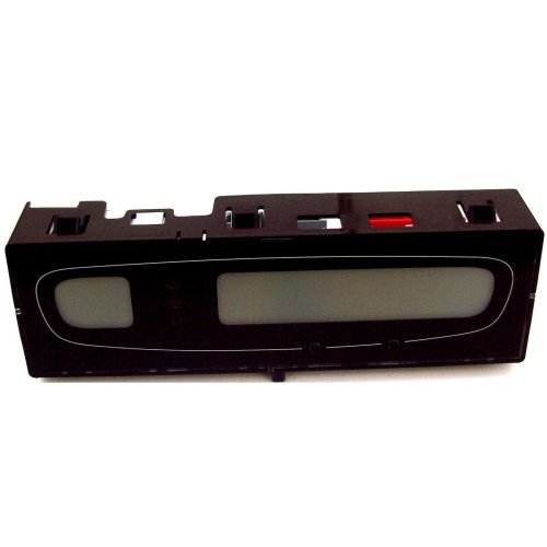 Renault Laguna MK2 Genuine Sagem Digital Clock & Radio Display P8200002604A