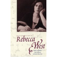 Selected Letters of Rebecca West (Henry McBride Series in Modernism & Modernity)