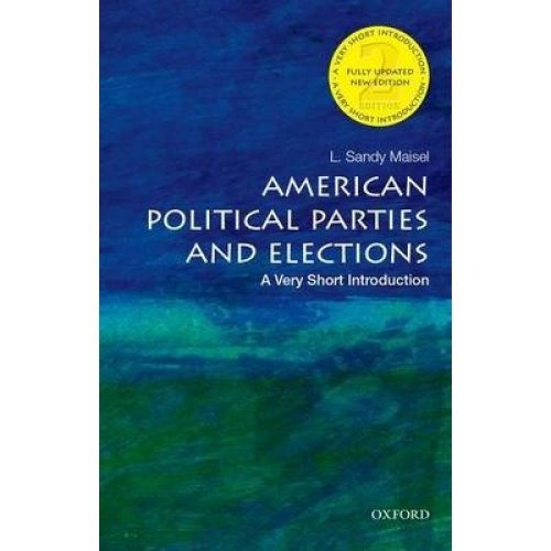 American Political Parties and Elections