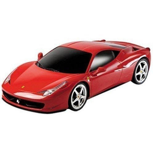 XSTREET FERRARI 458 ITALIA RADIO CONTROL CAR