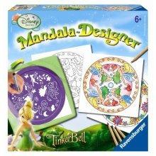 Disney Fairies Mandala Designer